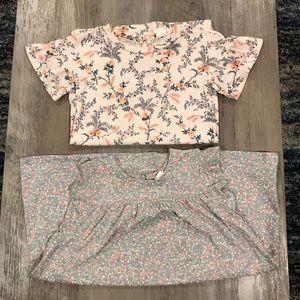 Gap girl 4T dress bundle (2)
